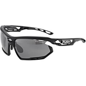 Rudy Project Fotonyk Gafas, black matte - polar 3fx hdr laser grey